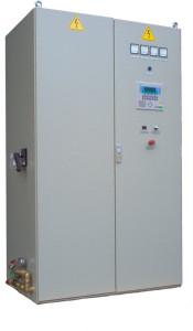 IGBT-Umrichter 5 Hz bis 400 kHz